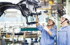Índice de producción industrial de Vietnam aumenta 22,1 por ciento en primer trimestre