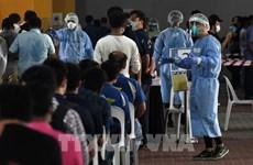 Singapur multa a nueve mil 600 casos por violar normas preventivas del COVID-19