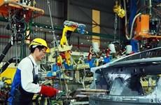 Industria de procesamiento y manufactura de Vietnam mantiene crecimiento en el primer trimestre