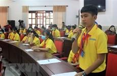 Hanoi promueve modelo de atención a los niños