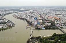 Exigen medidas drásticas para impulsar el desarrollo del Delta del Mekong en Vietnam