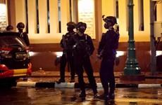 Indonesia arresta a más de mil sospechosos de terrorismo