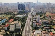 Aprobado proyecto de adaptación al cambio climático en áreas urbanas de Vietnam