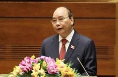 Nguyen Xuan Phuc elegido Presidente de Vietnam