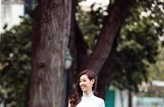 Efectuarán gran evento en honor a túnica tradicional de Vietnam