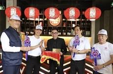 Ministerio vietnamita de Salud y OMS lanzan campaña Libre de Humo en restaurantes y hoteles de Hanoi