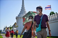 Tailandia espera recuperar el turismo con nuevas reglas antiepidémicas