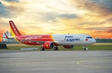 Conceden permiso a Vietjet Air para operar rutas aéreas con isla de Phu Quoc