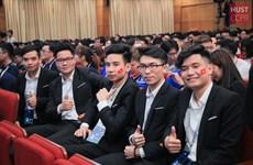 Universitarios vietnamitas inventan bomba de infusión para pacientes de COVID-19