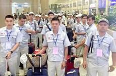 Vietnam fija objetivo de enviar 90 mil trabajadores a laborar en el extranjero este año