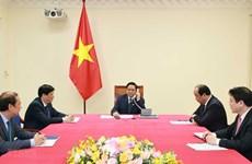 Primer ministro de Camboya confía en nuevos logros de Vietnam