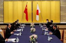 Japón manifiesta preocupación por acciones de China en el Mar del Este
