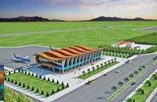 Comienzan construcción de aeropuerto en provincia vietnamita de Binh Thuan