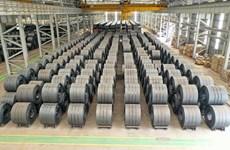 Grupo vietnamita Hoa Phat exporta más de dos millones de toneladas de acero