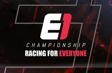 Vietnam participa por primera vez en campeonato de simulación de carrera E1