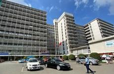 Hospital Cho Ray de Vietnam reconocido centro de formación médica en la región