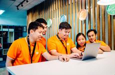 Grupo vietnamita FPT Software abre tercera oficina en Filipinas
