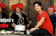 Canal televisivo de Australia promueve la gastronomía de Vietnam