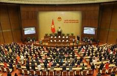 Asamblea Nacional de Vietnam cierra último período de sesiones de XIV legislatura