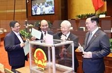 Confía experta rusa en capacidad de nuevos dirigentes vietnamitas