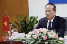 Vietnam y Arabia Saudita buscan fortalecer cooperación comercial