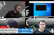 Honran a experto vietnamita en concurso internacional de hackers Pwn2Own 2021