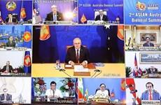 Vietnam aboga por intensificar asistencia de Australia a la ASEAN