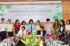 Prensa japonesa destaca estrategia vietnamita de desarrollo sobre inteligencia artficial