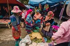 Honran los colores de Vietnam como nación multiétnica