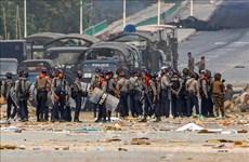 Vietnam exhorta a poner fin a la violencia y promover el diálogo en Myanmar