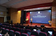 Vietnam busca soluciones a problemas sociales mediante tecnología digital