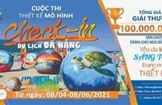 Lanzan concurso para promover el turismo en ciudad vietnamita de Da Nang