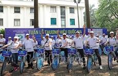 Efectuarán Semana de productos vietnamitas 2021