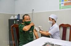 Amanece Vietnam sin nuevo caso de COVID-19