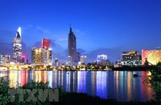 Medios rumanos esperan mayor desarrollo de cooperación con Vietnam
