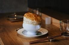 Restaurante vietnamita nombrado entre los mejores de Asia