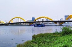 Ciudad vietnamita de Da Nang por convertirse en centro financiero internacional