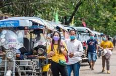 COVID-19: Laos registra primera infección comunitaria después de un año