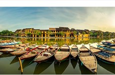 Exposición fotográfica realza belleza de casco antiguo de Hoi An en Vietnam