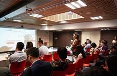 Promueven bienes culturales para convertir a Hanoi en capital de la creatividad