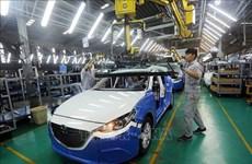 Ventas de automóviles en Vietnam se disparan en marzo