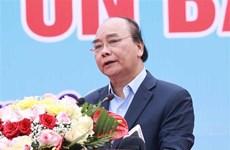 Lanzan movimiento de plantación de árboles para expresar gratitud a Ho Chi Minh