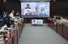 Destaca agencia japonesa importancia de megaproyecto de puerto marítimo en Da Nang