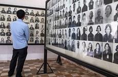 Camboya insta a eliminar fotos trucadas sobre víctimas del régimen Khemer rojo