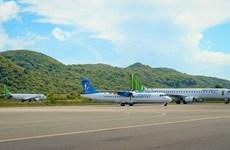 Planean mejorar capacidad operativa del aeropuerto vietnamita de Con Dao