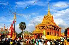 Primer ministro de Vietnam felicita a los khmeres con motivo del Chol Chnam Thmay