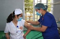 Provincia vietnamita de Binh Duong por comprar millones de dosis de vacunas antiCOVID-19