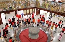 Inauguran tour nocturno en ocasión del Festival del templo Hung en Vietnam