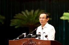 Autoridades trazan orientaciones para futuro desarrollo de Ciudad Ho Chi Minh