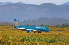 Vietnam Airlines amplía su red de vuelos para el verano